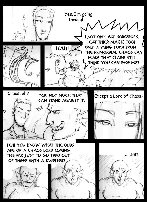 Merlin of Amber and Chaos pg 4 by supremetechgoddess