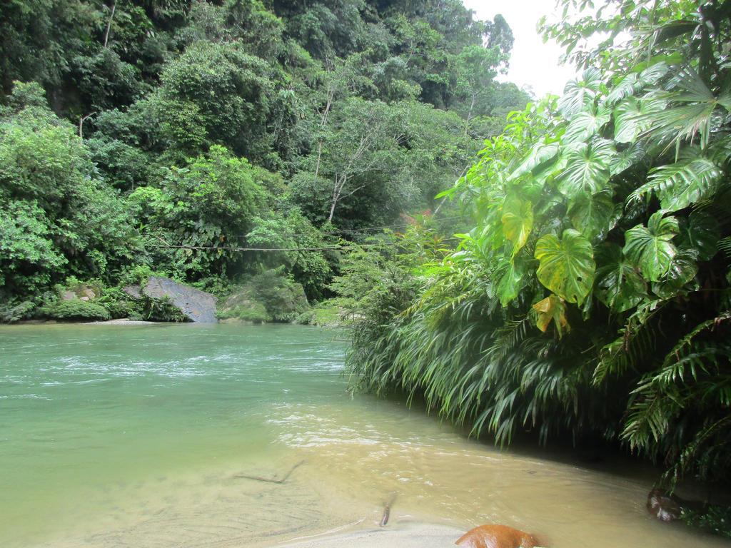 Jondachi River by supremetechgoddess