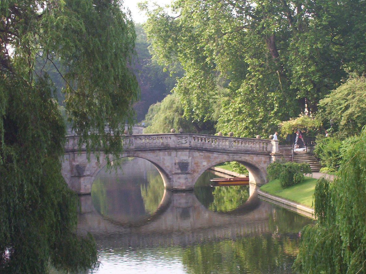 Cambridge by supremetechgoddess
