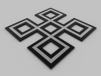 Squared Cross