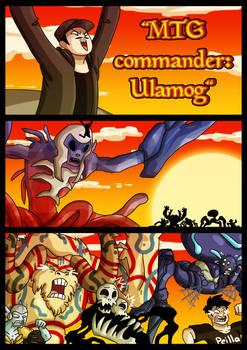 edh:colorless commander ulamog