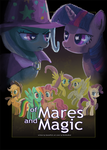 of Mares and Magic by DarkKodKod