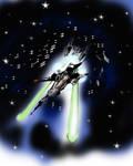 star wars powaaa