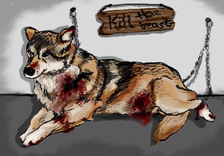 Kill the Beast by Aleka