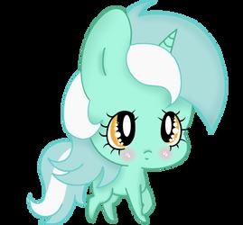 Little Lyra by Wisterya