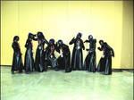 Anti-Organization XIII Wigs