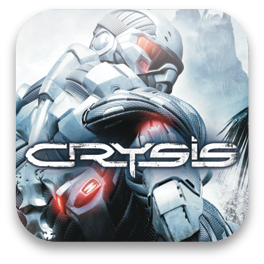 Crysis V2 Icon By Fabio2598 On Deviantart