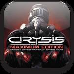 Crysis Maximum Edition Icon