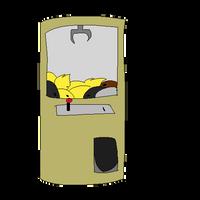 [ ARPG | Surprise Chockin machine ]