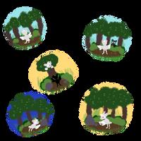 [ ARPG | Green Valley Exploration | 5t ]