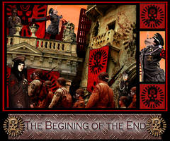 The Begining of the End