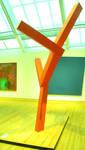 modern art by evilsquirrel2012