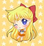 Mini-Chibi Sailor Venus