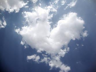 Cloud Stock 04 by SaswatStock
