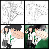How I Draw - Paulinian Leadership Training Teaser