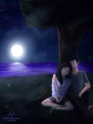 Pulchritudinous Moonlight