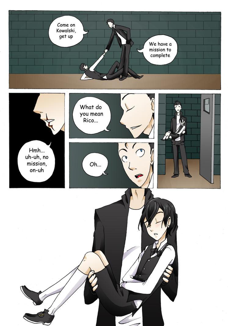 POM - Ugliest comic - Page 07 by madamedobato