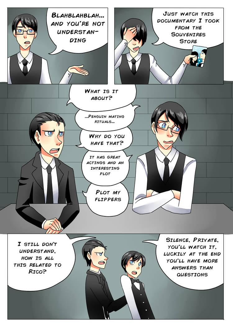 POM - The Gayest Comic - Rico 32 by madamedobato on DeviantArt