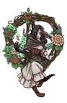 Flowers for Calianna