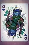 Doodle Queen