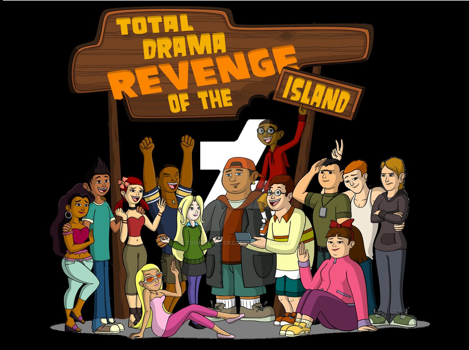 total-drama-revenge-porn-pics