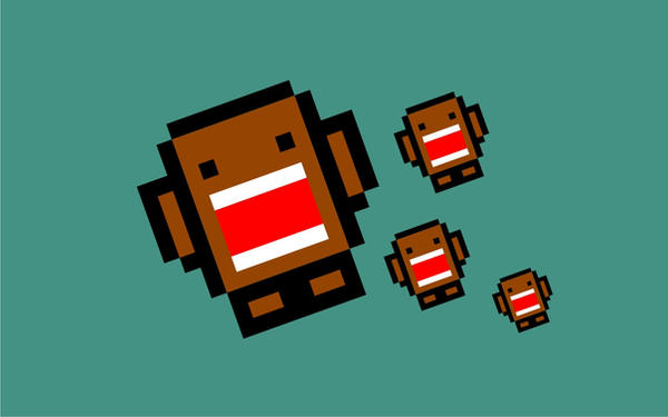 Domo wallpaper by tigrillonc