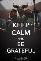 Keep Calm -Arishok-