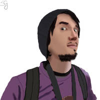 PatrckStatic by Shawna18