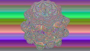 color enhance v1 of subject A