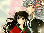 Moonlight Flower- SessRin