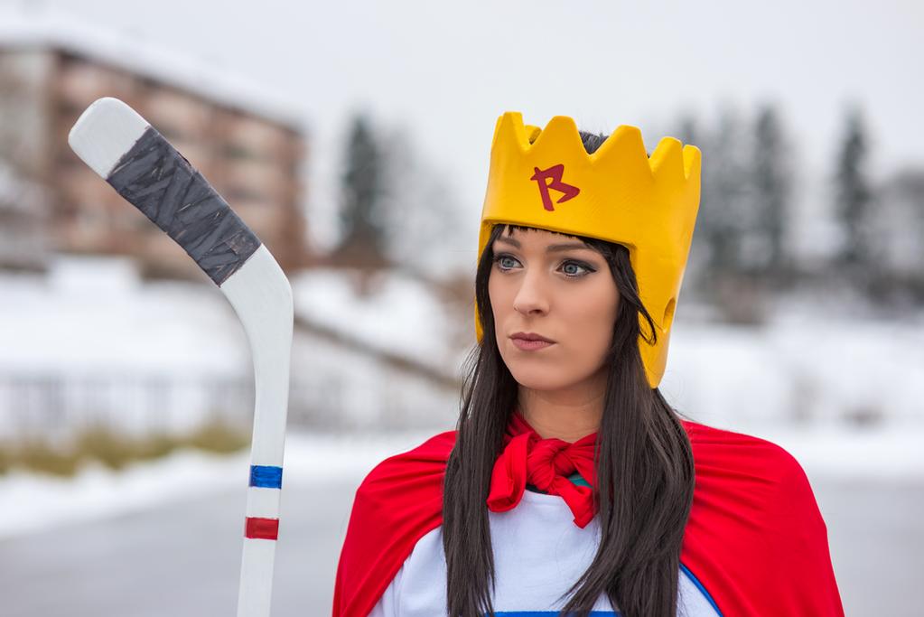Disney recess cosplay king bob genderbend version! by OfficialCallmekira ...  sc 1 st  DeviantArt & Disney recess cosplay king bob genderbend version! by ...