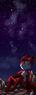 Galaxygazing