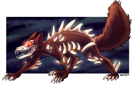 grimm fox
