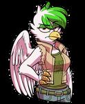 sassy sassbird