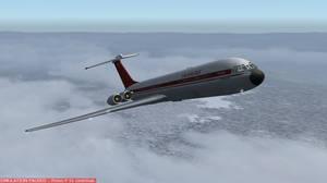 Ilyushin Il-62M