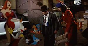 Bonkers in Who Framed Roger Rabbit