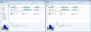 Windows 7 Slide