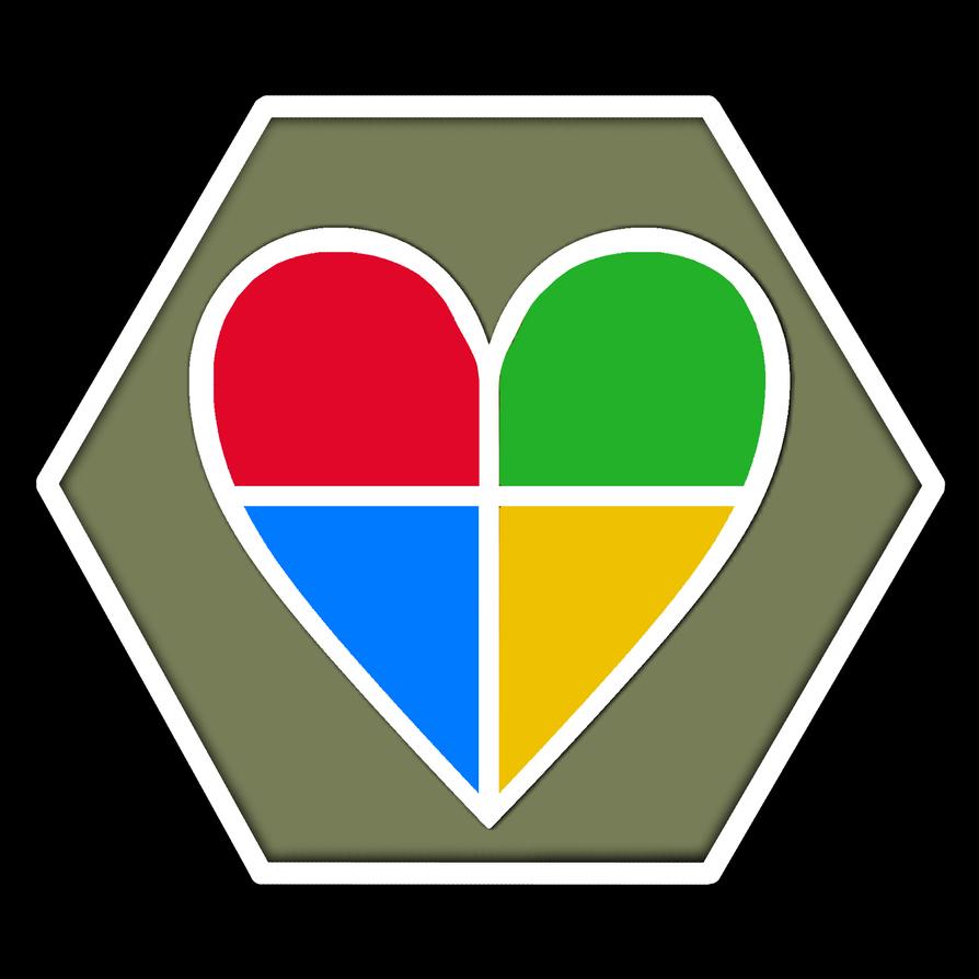 Segas Pulsarus Logo. Windows Edition by DiggerShrew