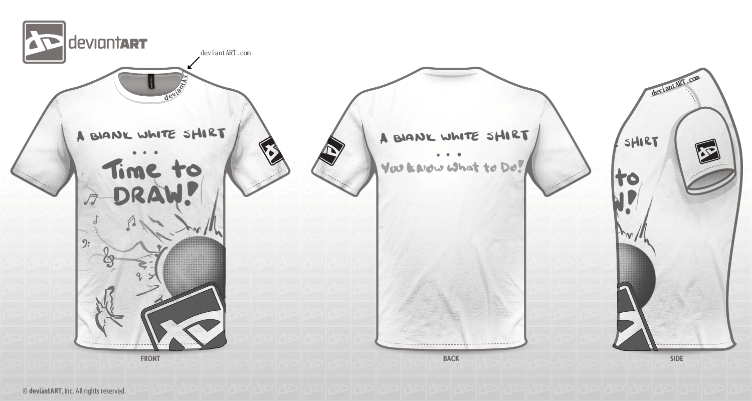 Draw  Shirt Design Contest by A-R-T-3-M-I-S on DeviantArt 03e15ef85