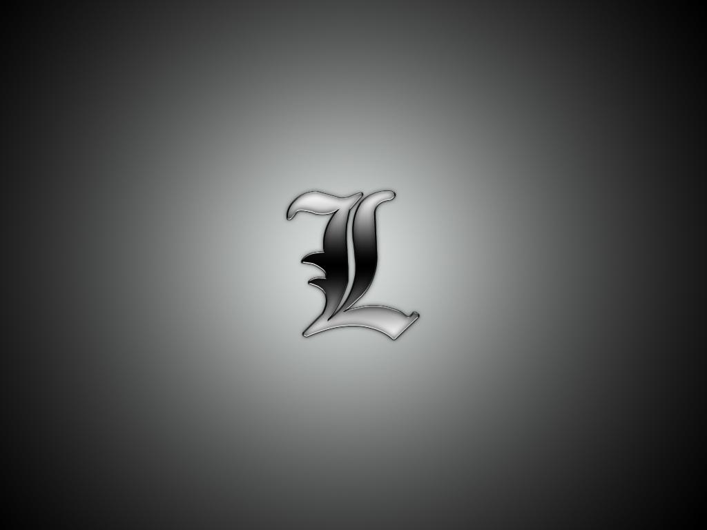 death note l logo - photo #7