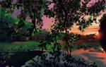 STUDY (1) 2/3 Landscape