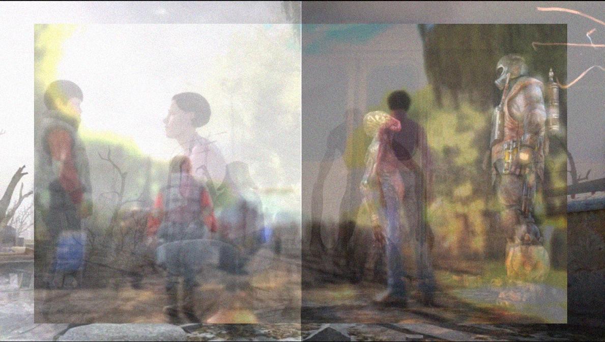Metro Last Light memories by Sicilium