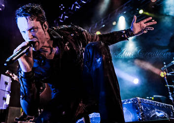 KAMELOT (6) by AmCreationss
