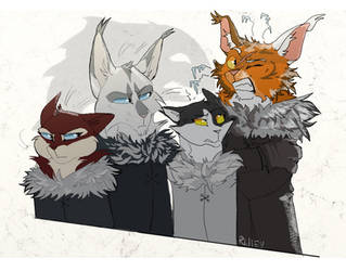 Family by Rideiy