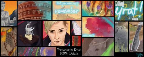 Welcome to Kyrat 100% Detail by Yutaki