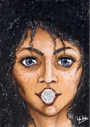 Gem Diamond by Yutaki