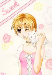 So Sweet by Yutaki
