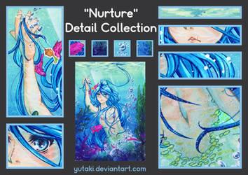 Nurture Detail Collection by Yutaki