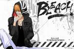 Bleach - Kurosaki Ichigo