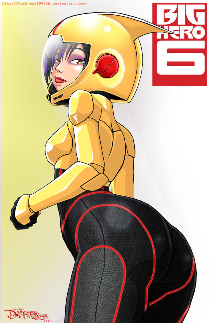 Gogo Tomago by Darkness1999th